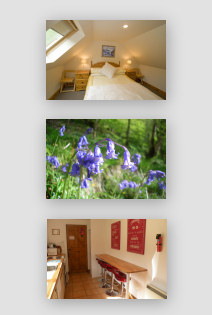 Accommodation Argyll